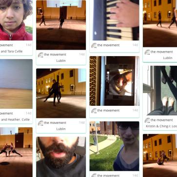 Video posts