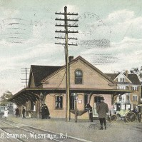Westerly Station, RI